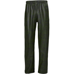Helly Hansen Moss Broek Heren, forest camo